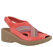 Solite by Easy Street Sandals - Delight - A363467