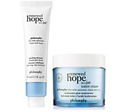 philosophy exfoliate and glow duo - A448867