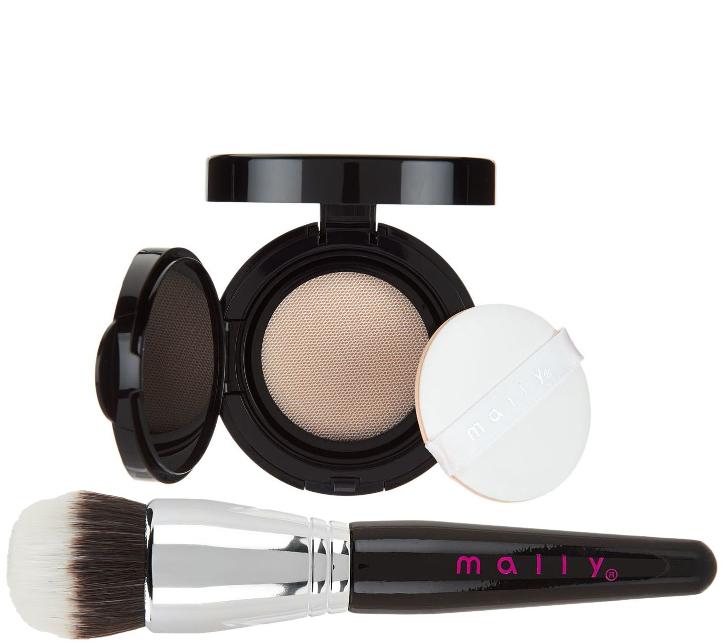Foundation Brush By Mally
