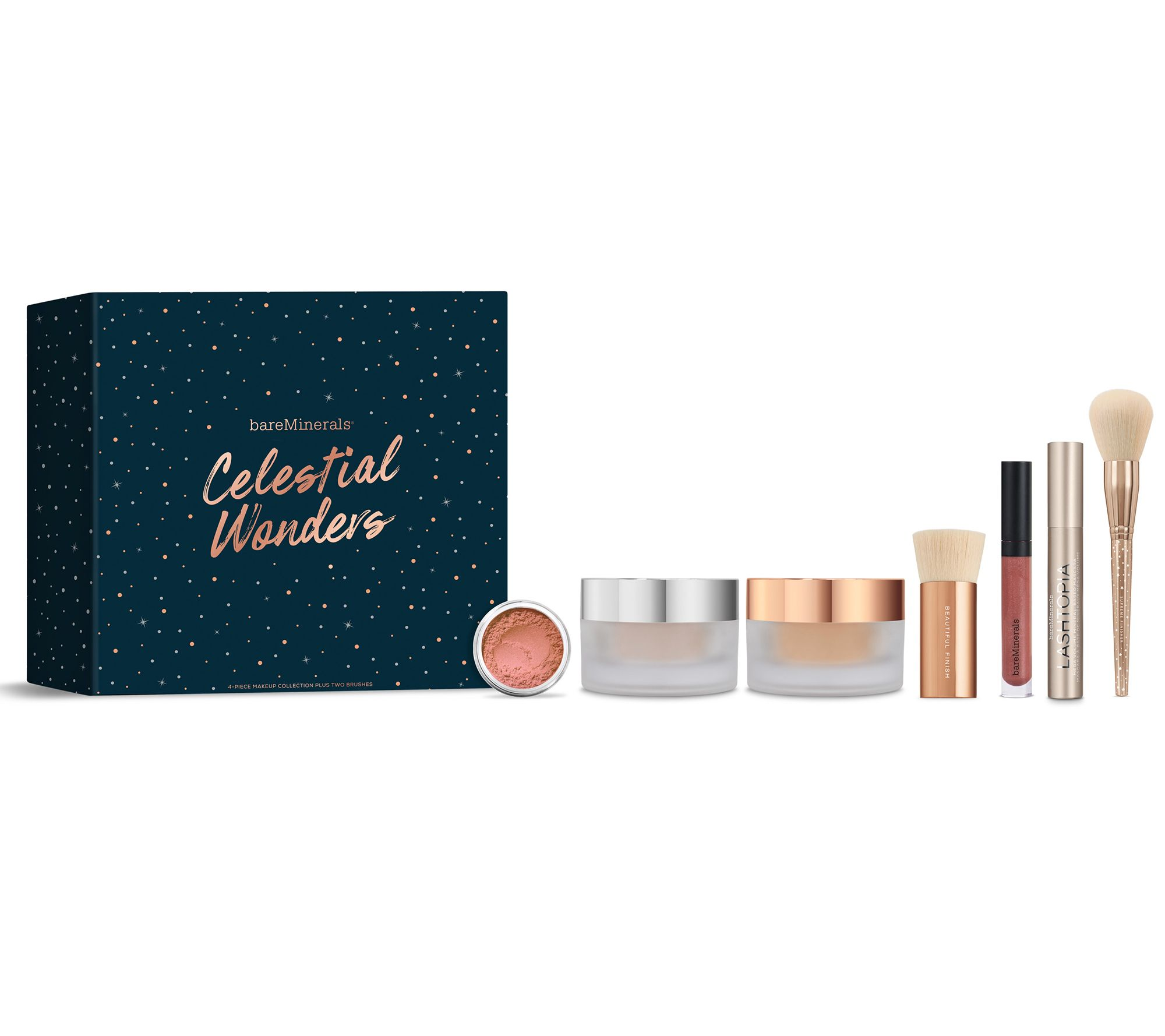 Bareminerals Celestial Wonders Deluxe Original Foundation Kit Page