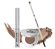 IT Cosmetics Brow Power Powder & Brow Power Duo Auto-Delivery - A343868