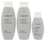 Living Proof Full Shampoo Conditioner & Thickening Kit - A345868