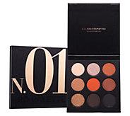 Klara Cosmetics Pro Eyeshadow Palette - A412068