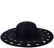 San Diego Hat Co. Ultrabraid Circle Brim Hat - A412568