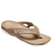 Crocs Thong Sandals - Swiftwater Deck Flip - A413168