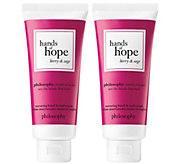 philosophy hands of hope duo - A413368