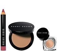 Bobbi Brown Sun-Kissed Essentials Kit - A413668