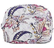 Vera Bradley Iconic Signature Medium Cosmetic - A415168