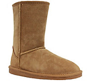 Lamo Womens Suede Boots - Classic 9 - A415668
