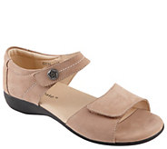 David Tate Unit-Bottom Casual Shoes - Superb - A424368