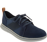 CLOUDSTEPPERS by Clarks Lace-Up Sneakers - Step Move Fly - A310069