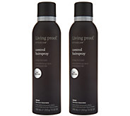 Living Proof Style Lab Control Hairspray Duo - A345869