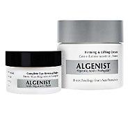 Algenist Firming Cream & Eye Renewal Balm Auto-Delivery - A252170