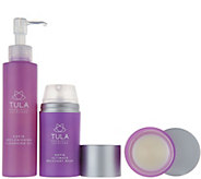 TULA by Dr. Raj Kefir Probiotic Hydrating 3-Piece Kit - A303870