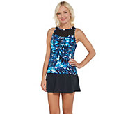 As Is Dreamshaper by Miraclesuit Olivia Tankini Swimsuit - A342970
