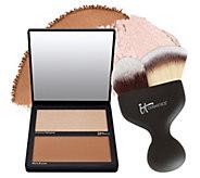 IT Cosmetics Hello Cheekbones w/Brush Auto-Delivery - A345870