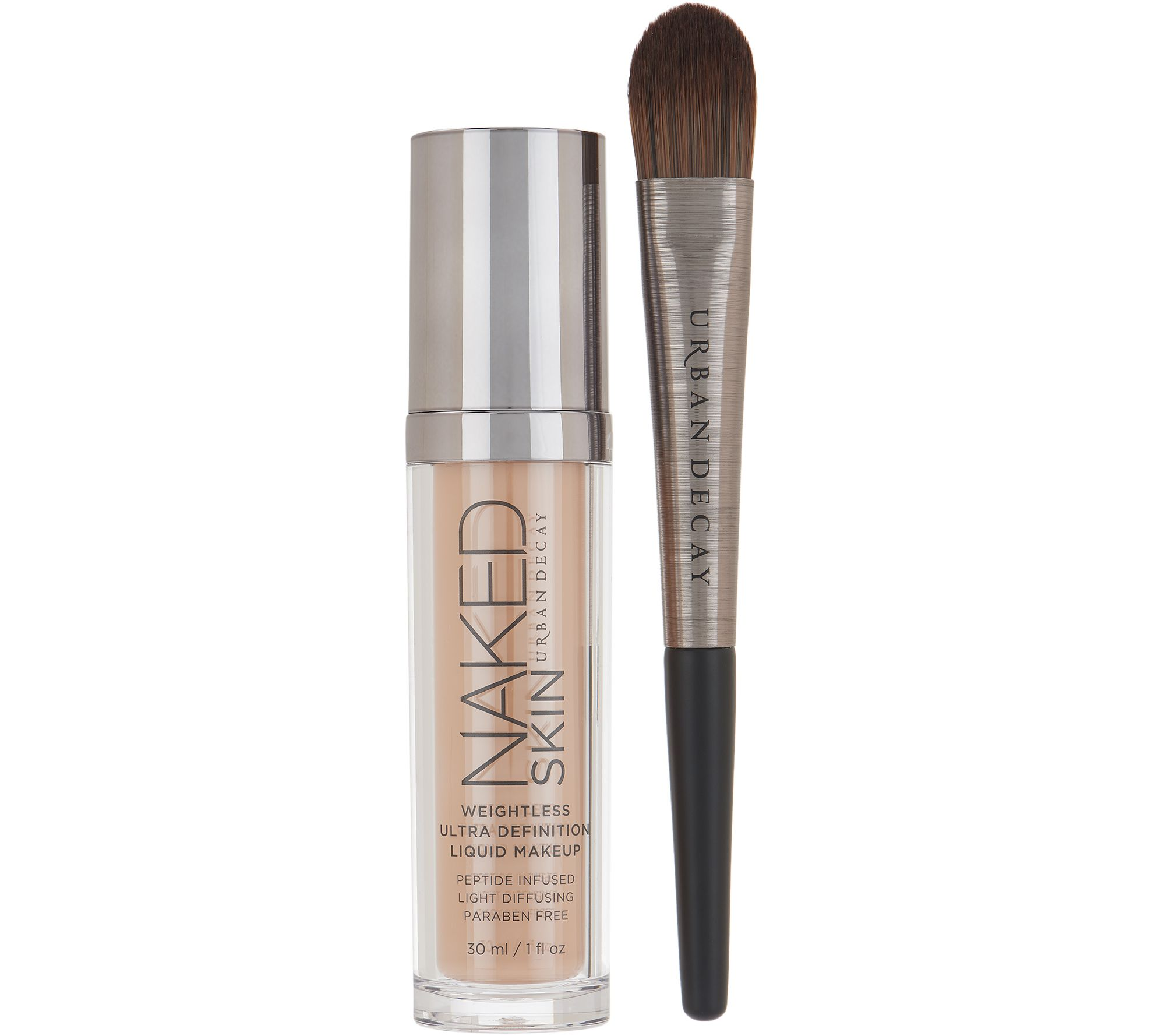 Pro Optical Blurring Brush by Urban Decay #5