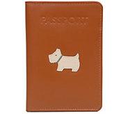 RADLEY London Heritage Dog Passport Case - A349470