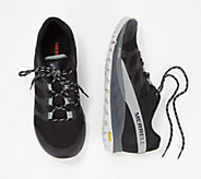 Merrell Mesh Lace-up - A350670