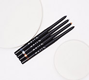 Mally Evercolor Gel Waterproof 4-Pc Eyeliner Collection - A354370