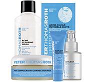 Peter Thomas Roth Acne System SkincareKit - A356070