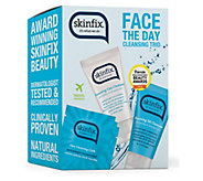 Skinfix Face The Day Cleansing Trio - A362070