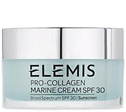ELEMIS Pro-Collagen Marine Cream SPF 30 - A413070