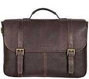 Heritage Colombian Leather 16 Laptop Portfolio - A419270
