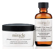 philosophy miracle worker 60ctretinoidpad and solution Auto-Delivery - A203071