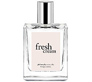 philosophy fresh cream supersize edt spray - A266071