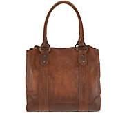 Frye Leather Melissa Tote - A308871