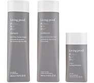Living Proof Perfect Hair Day Cleanse & Condition Kit Auto-Delivery - A310471