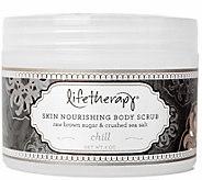 Lifetherapy Skin Nourishing Body Scrub, 8 oz. - A340171