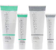Supersmile Extra White Teeth Whitening Kit w/ Travel Set - A342771