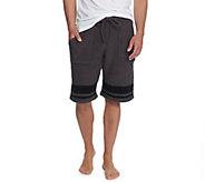 Barefoot Dreams Mens Cozychic Baja Shorts - A363171