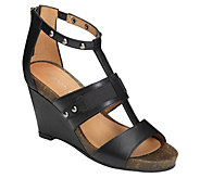 Aerosoles Gladiator Sandals - Watermark - A364071