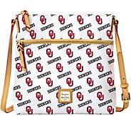 Dooney & Bourke NCAA University of Oklahoma Crossbody - A283172