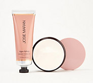 Josie Maran Super-Size Infinity Cream & Body Butter Duo - A283972