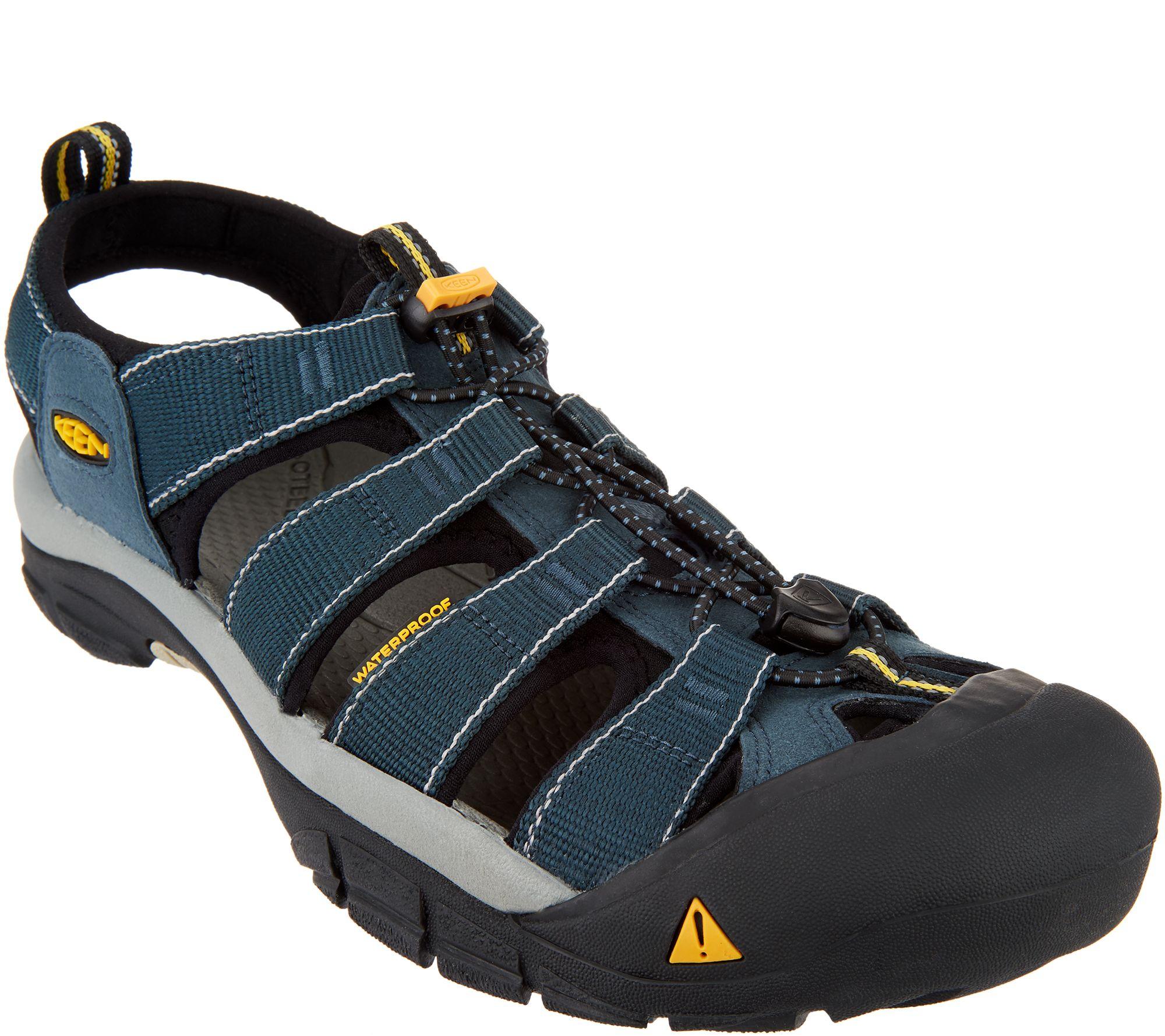 a7c74ab608b9b KEEN Men s Sport Sandals - Newport H2 - Page 1 — QVC.com