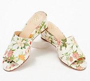 Vince Camuto Demi-Wedge Slide Sandals- Stephena - A353472