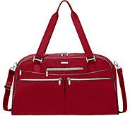 Baggallini Weekender Bag with RFIDWristlet - A359572
