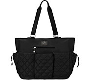 Baggallini On the Go Baby Tote - A361772