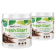 Nutrisystem 28 Days of Chocolate Fresh Start - A367072
