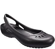 Crocs Sandals - Kadee Slingback - A413172
