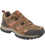 Northside Womens Low Hiking Sneakers - MonroeLow - A417072