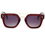 Prive Revaux The Foxx Polarized Sunglasses - A423872