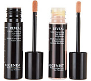 Algenist REVEAL Color Correcting Concealer & Brightener Set - A286473