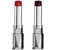 Kristofer Buckle Cashmere Slip Longwear Lipstick Duo - A289973