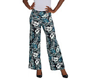 Spanx Go With The Flow Wide Leg Pants - A307573