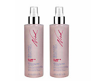 Nick Chavez PlumpN Thick Leave In Thickening Mist Duo - A00474